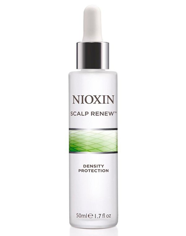 Сыворотка, флюид Nioxin Сыворотка против ломкости волос Scalp Renew Density Protection Nioxin