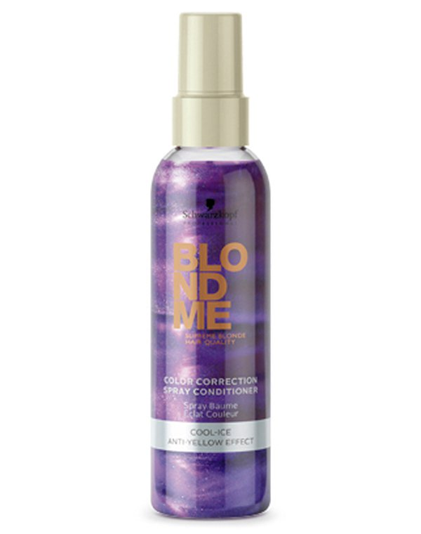 Сыворотка, флюид Schwarzkopf ProfessionalБальзамы для окрашеных волос<br><br><br>Бренды: Schwarzkopf Professional<br>Вид товара: Сыворотка, флюид, Несмываемый уход, защита, Спрей, мусс<br>Область ухода: Волосы<br>Назначение: Защита цвета, Восстановление и защита<br>Тип кожи, волос: Осветленные, мелированные, Окрашенные, Сухие, поврежденные<br>Косметическая линия: Линия Blondme для осветленных волос