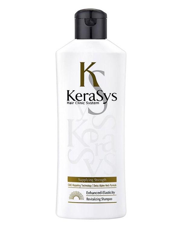 Шампунь для волос Оздоравливающий, KeraSys кондиционер для волос kerasys kerasys ke013lwujr66
