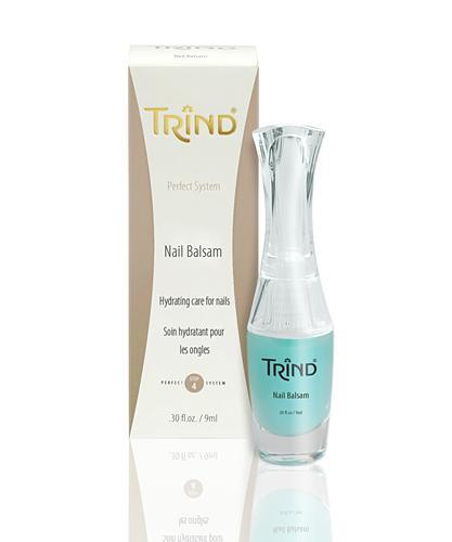 Бальзам для ногтей Trind, 9 ml - Лаки и средства для ногтей