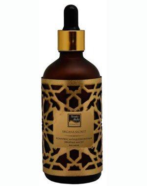 Масло Beauty Style Комплекс антицеллюлитных эфирных масел для тела Beauty Style