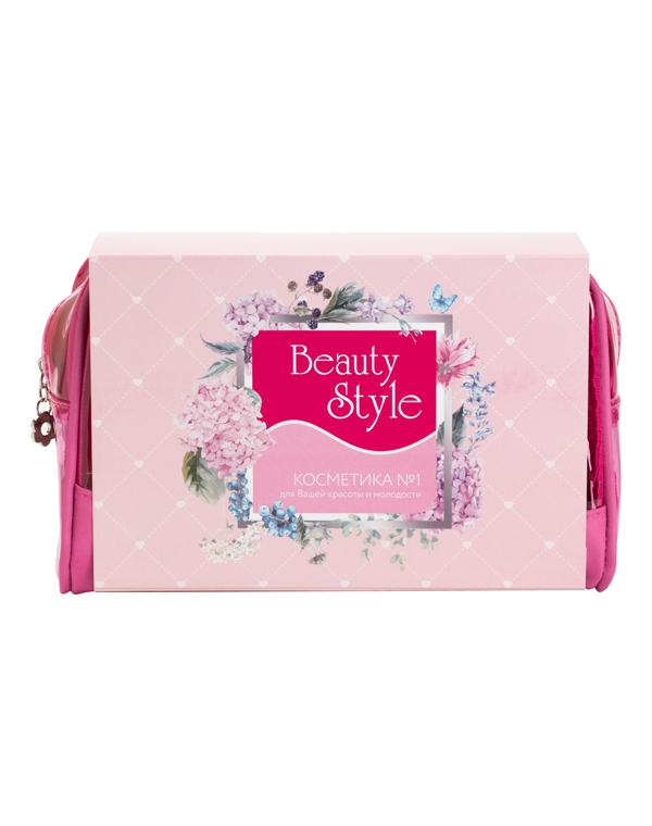 Обертывания Beauty Style - Подарочные наборы