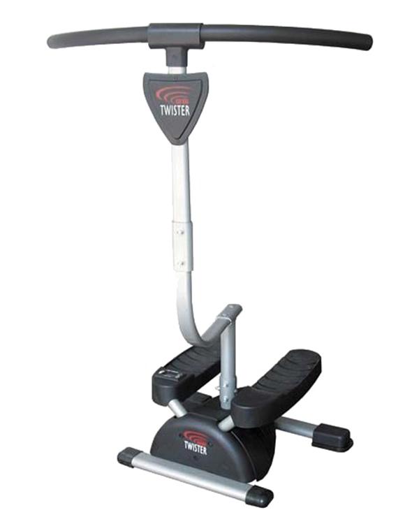 все цены на Тренажер Housefit Тренажер Cardio Twister HS-5022 Housefit онлайн