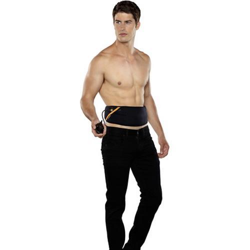 Пояс-миостимулятор для мужчин  Slendertone ABS «Усиленная тренировка пресса»