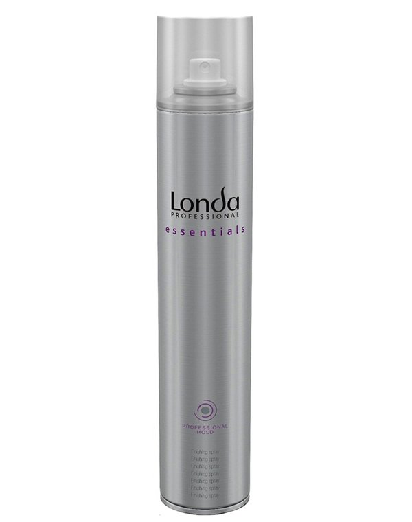 Спрей, мусс Londa Professional Лак профессиональный для волос Essentials Londa