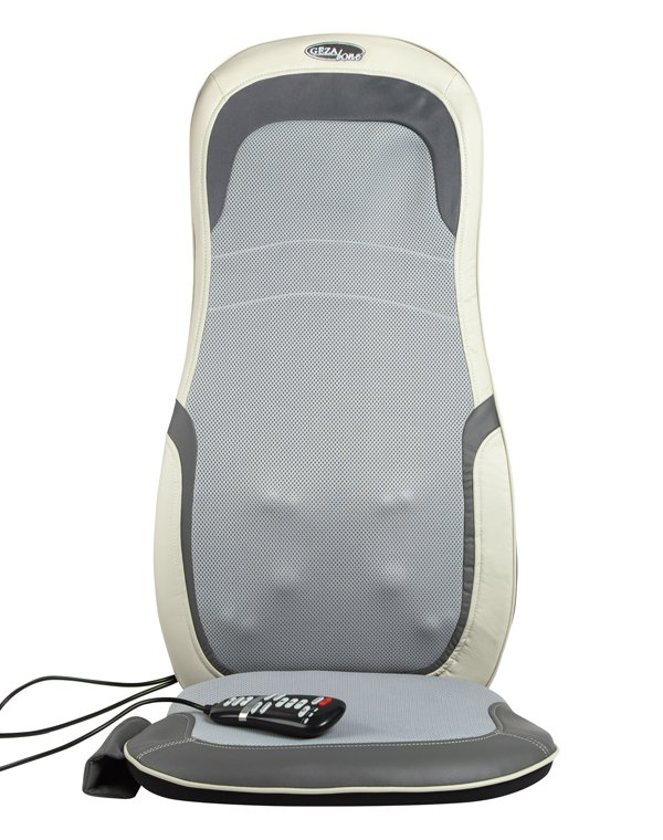 Массажное кресло Cyber Relax Gezatone, AMG399