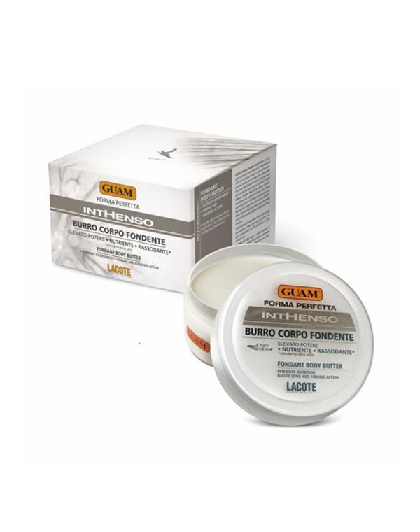 Крем для тела с маслом Карите интенсивно питательный 250 мл GUAM