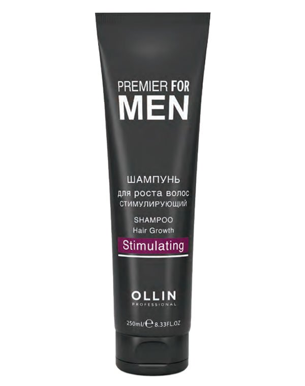 Шампунь Ollin Шампунь для роста волос стимулирующий Shampoo Hair Growth Stimulating, Ollin casio mw 240 7b