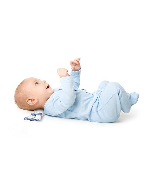 Шейный полувалик Baby для новорожденных, Detensor