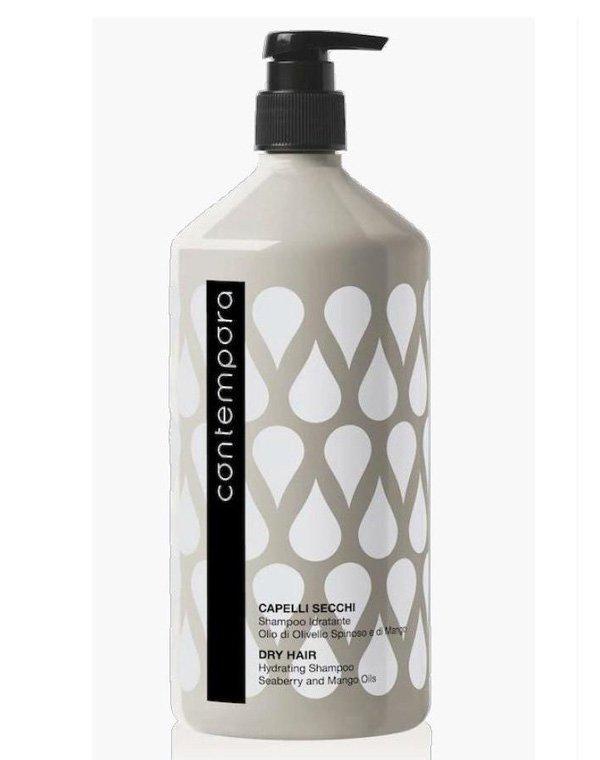Шампунь BarexШампуни для окрашеных волос<br><br><br>Бренды: Barex<br>Вид товара: Шампунь<br>Область ухода: Волосы<br>Назначение: Органический уход<br>Тип кожи, волос: Сухие, поврежденные<br>Косметическая линия: Сontempora Уход на основе фруктовых масел и масла облепихи