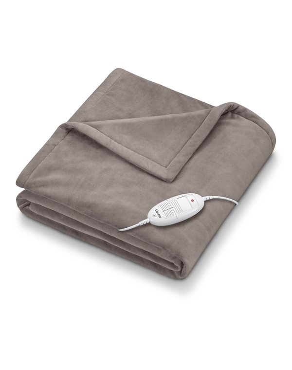 Купить Массажер, аппарат Beurer, Электрическое одеяло HD 75 Beurer, 100 Вт