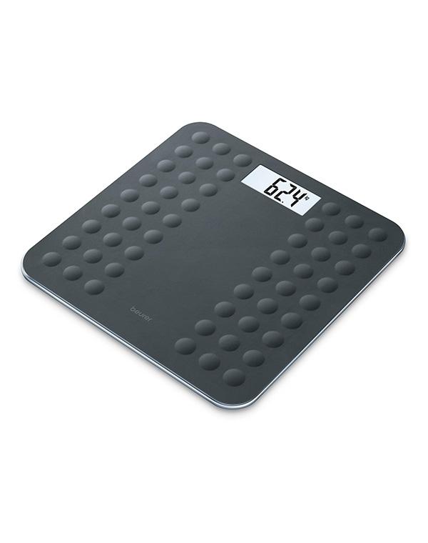 Купить Весы Beurer, Весы напольные электронные GS 300, Beurer, чёрные