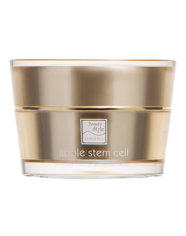 "все цены на Крем Beauty Style Крем для лица омолаживающий, ночной Beauty Style  ""Apple Stem Cell"" 30мл"