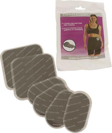Аксессуары и расходники SLENDERTONE - Средства для похудения в домашних условиях