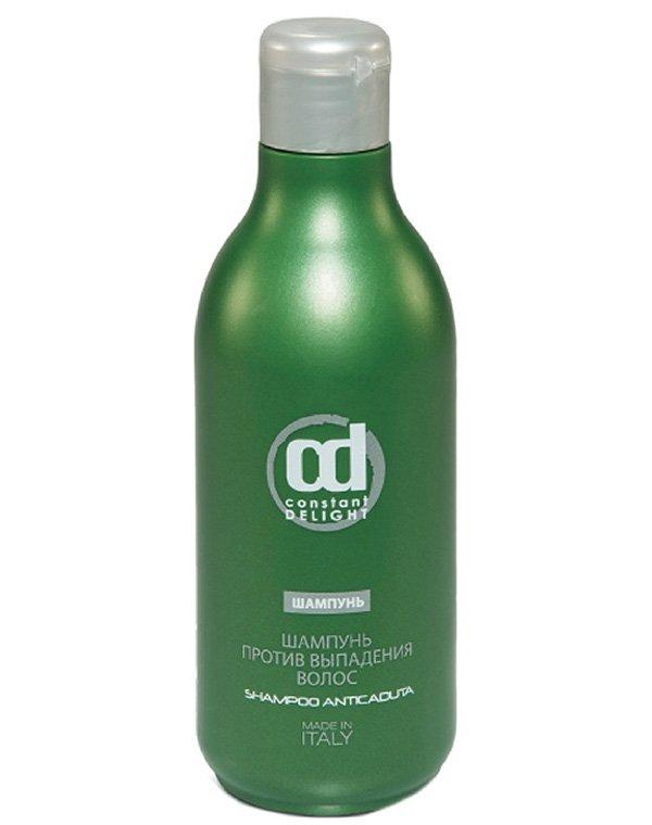 Шампунь против выпадения волос Объем: 250 мл, Constant Delight - Средства от выпадения волос