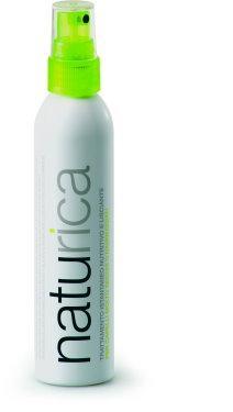 Сыворотка для волос интенсивно питательная, NatuRica Зеленая серия, 100 мл