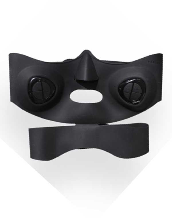 Купить Массажер, аппарат YA-MAN, Премиальная маска для лица с функцией глубокого EMS-лифтинга Medi Lift, YA-MAN, ЯПОНИЯ