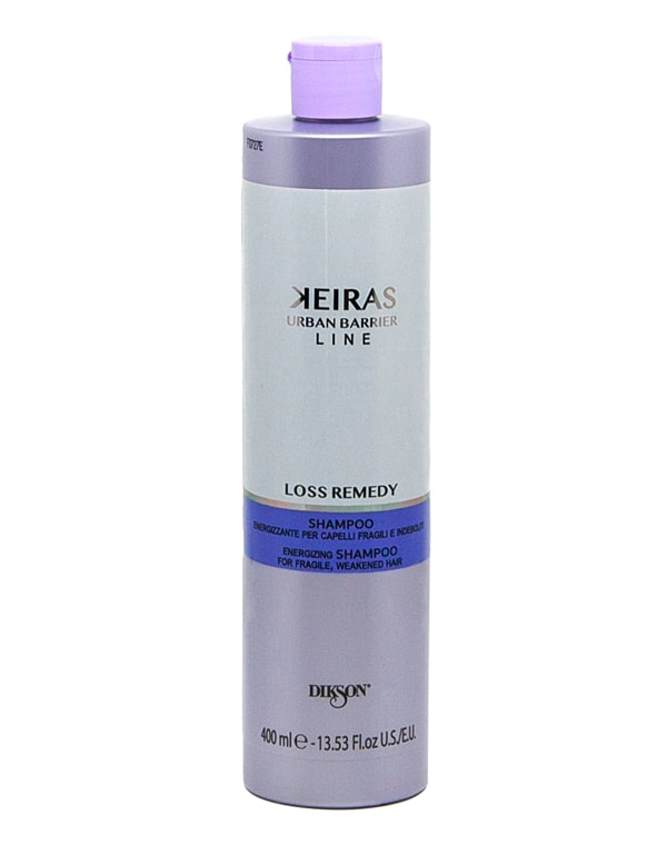 Шампунь от выпадения волос Keiras loss remedy hair, Dikson китайский шампунь от выпадения волос