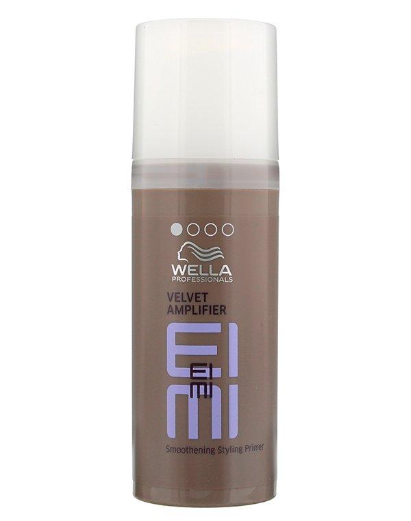 Гель, воск Wella ProfessionalСредства для укладки волос<br>Праймер разглаживает каждый волосок и подготавливает локоны к дальнейшей укладке.<br><br>Бренды: Wella Professional<br>Вид товара: Гель, воск<br>Область ухода: Волосы<br>Назначение: Стайлинг, Выпрямление<br>Тип кожи, волос: Осветленные, мелированные, Окрашенные, Вьющиеся, Сухие, поврежденные, Нормальные, Тонкие<br>Косметическая линия: Линия Wella Eimi стайлинга