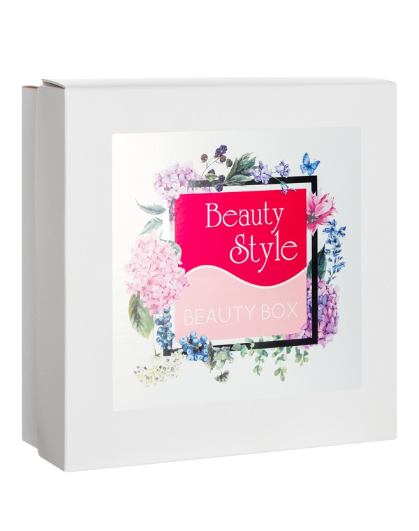 Beauty Style Подарочный набор Линия с Матриксилом, Beauty Style подарочный набор 7 days beauty mix vilenta