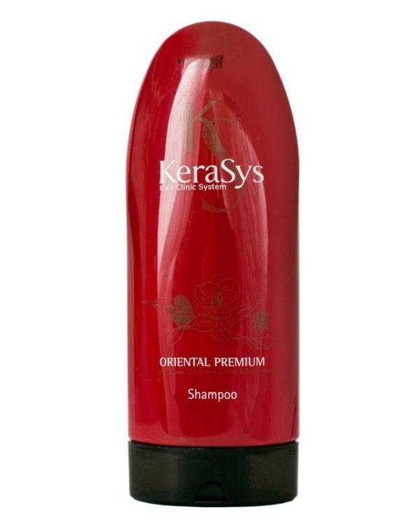 Шампунь для волос Oriental, KeraSys kerasys oriental premium кондиционер восстанавление 200 мл