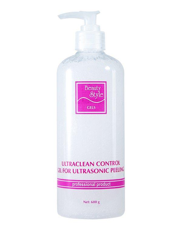 """Очищающий гель для лица """"Ультраклин контроль"""", Beauty Style, 600 мл"""