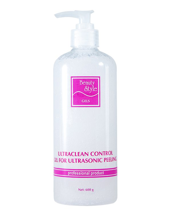 Гель, флюид Beauty Style Очищающий гель для лица Beauty Style Ультраклин контроль, 600 мл