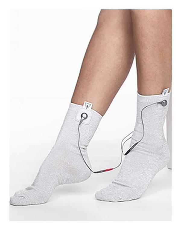 Носки-электроды Современные технологические линии - Средства для похудения в домашних условиях