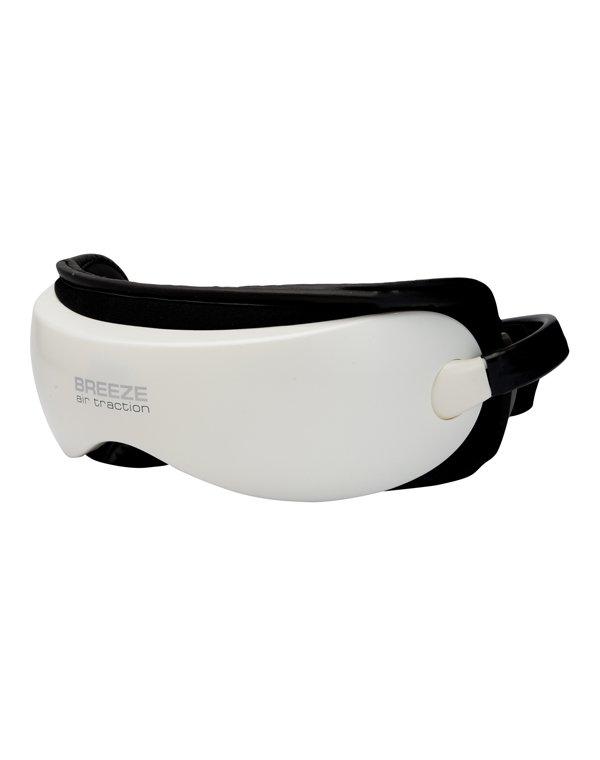 Массажер для глаз с лимфодренажной функцией и встроенными мелодиями Gezatone iSee-360 от Созвездие Красоты