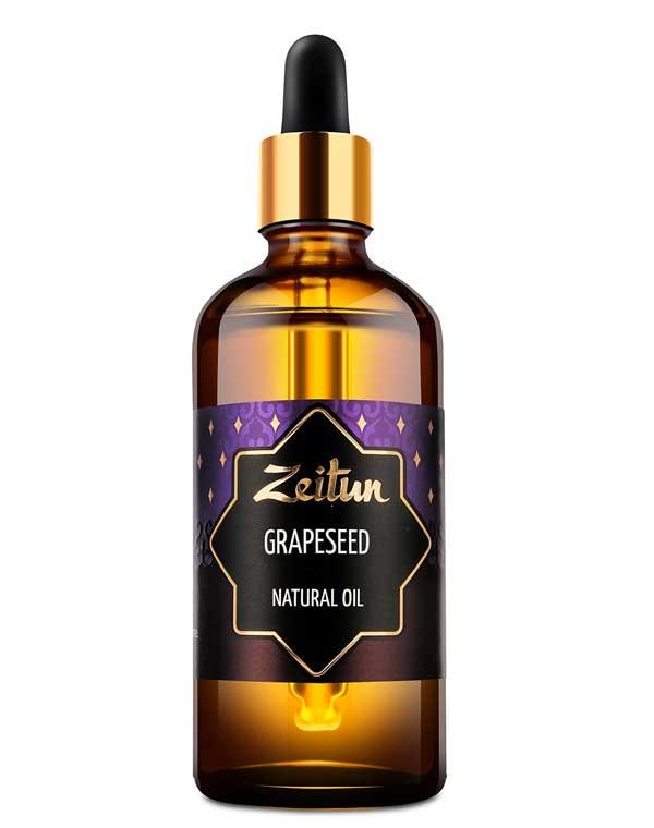 Масло виноградных косточек натуральное Zeitun недорого