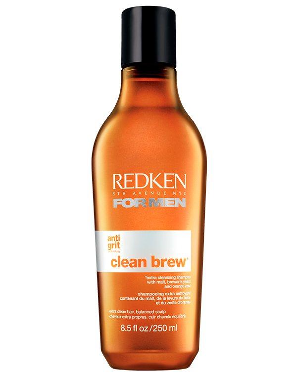 Шампунь RedkenШампуни для лечения волос<br>Бережное очищение окажет шампунь для нормальных и жирных прядей. Средство разработано для ежедневного применения. Оно не пересушивает волосы.<br><br>Бренды: Redken<br>Вид товара: Шампунь<br>Область ухода: Волосы<br>Назначение: Увлажнение и питание, Для объема<br>Тип кожи, волос: Нормальные, Жирные<br>Косметическая линия: Линия For men для мужчин