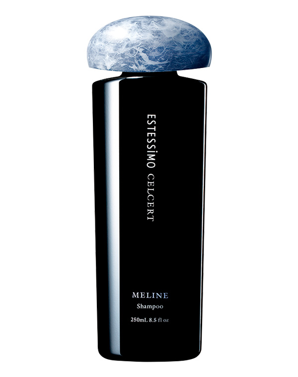 Шампунь увлажняющий Celcert Meline Shampoo, Lebel фото