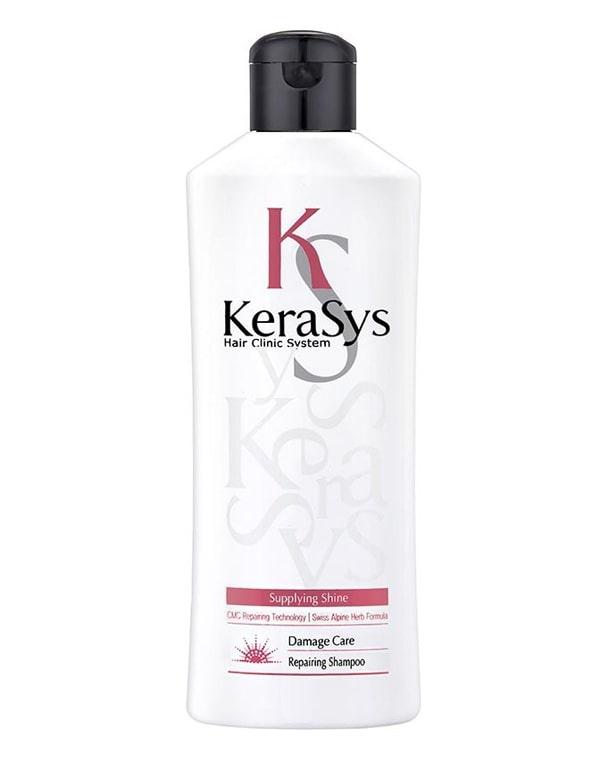 Шампунь для волос Восстанавливающий, KeraSys шампунь бальзам восстанавливающий