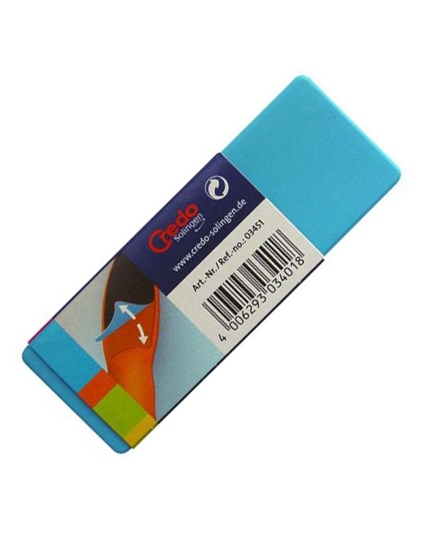 Инструмент для маникюра и педикюра CREDO Solingen, Сменная полирующая накладка для скребка педикюрного Pop Art, Credo  - Купить