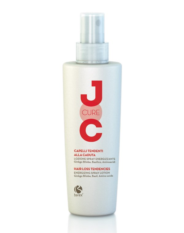 Спрей-лосьон Анти-стресс с Гинко билоба, Базиликом и Аминокислотами, Barex - Средства от выпадения волос