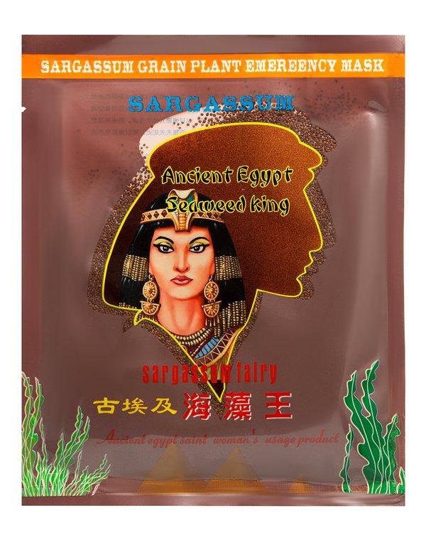 Омолаживающая маска Beauty Style  с растительным коллагеном, 150г