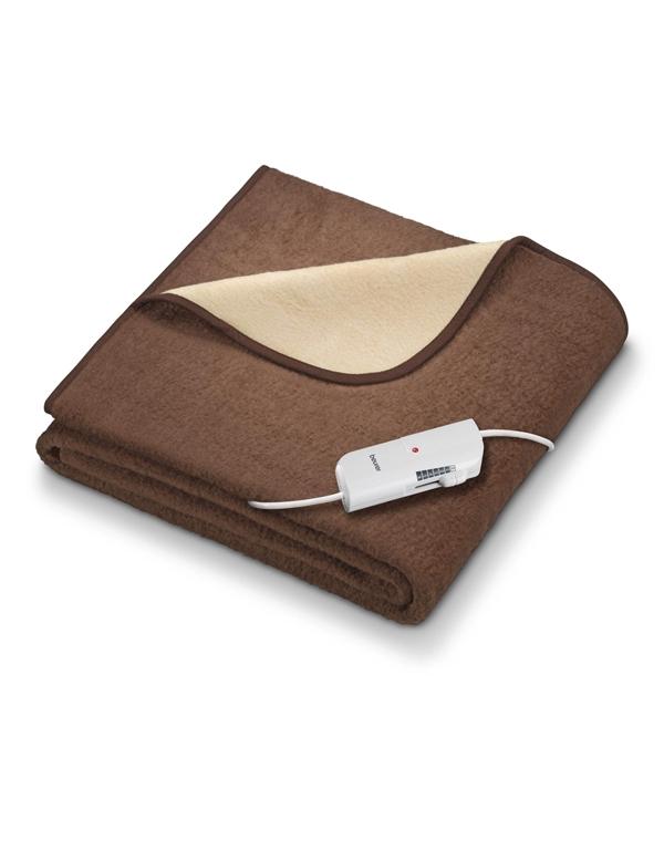 Купить Массажер, аппарат Beurer, Электрическое одеяло HD 100 Beurer, 150 Вт