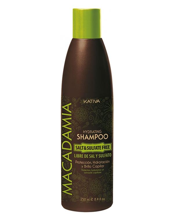 Шампунь KativaШампуни для окрашеных волос<br><br><br>Бренды: Kativa<br>Вид товара: Шампунь<br>Область ухода: Волосы<br>Назначение: Увлажнение и питание, Ежедневный уход, Восстановление волос, Очищение волос, Восстановление и защита<br>Тип кожи, волос: Осветленные, мелированные, Окрашенные, Сухие, поврежденные, Нормальные, Тонкие