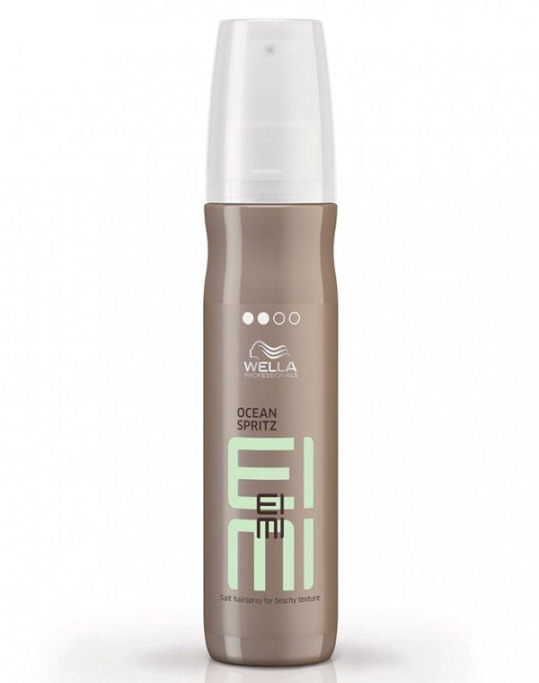 Спрей минеральный текстурирующий Ocean Spritz Wella - Профессиональная косметика для волос