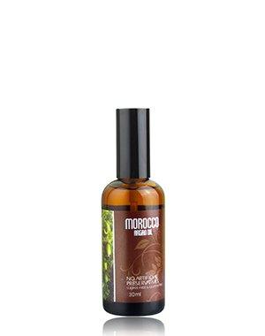 Несмываемый уход, защита Morocco Argan Oil Масло арганы для волос, Argan Oil from Morocco, 30 мл. hask argan oil дуо набор для восстановления волос argan oil дуо набор для восстановления волос