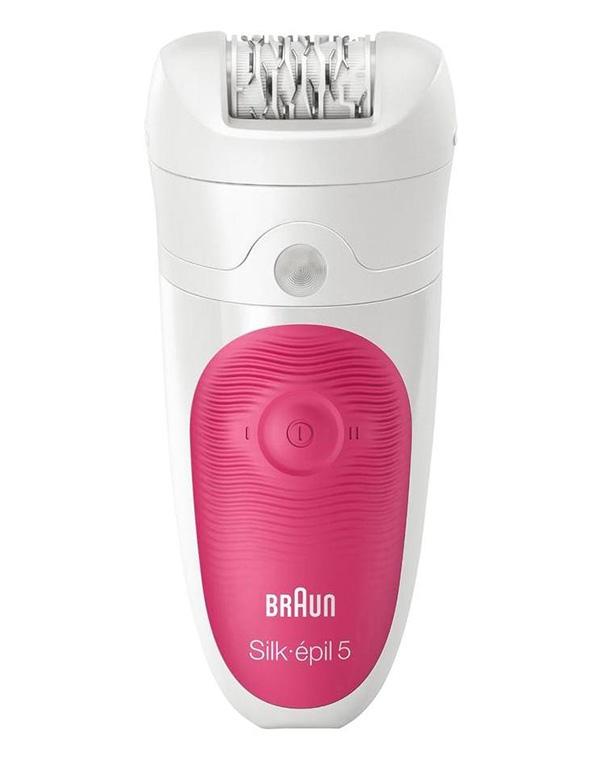 Эпилятор Электрический эпилятор 5-547 Gifting Edition (3/156) Braun 1849107