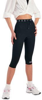 Одежда для фитнеса, бриджи TurboCell с классической талией - Белье для похудения