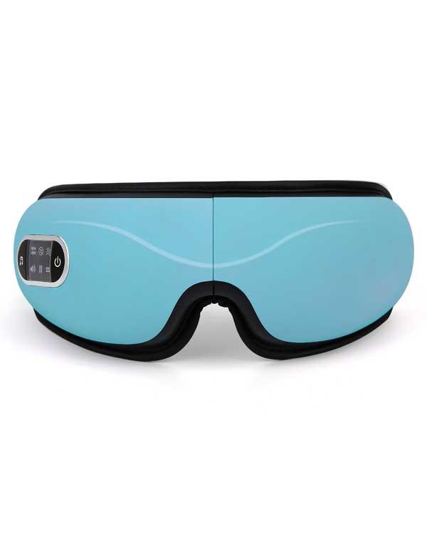 Купить Массажер, аппарат GEZATONE, Массажер-очки для глаз беспроводной ISee 381, Gezatone, ТАЙВАНЬ