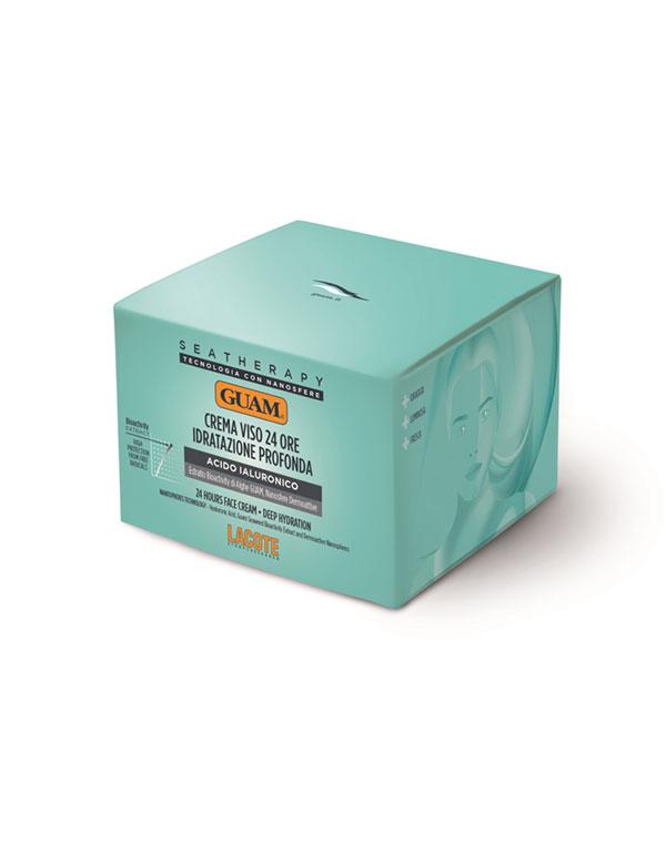 Крем для лица увлажняющий 50 мл GUAM зеленая дубрава увлажняющий бальзам для лица витаминол zd 50 мл