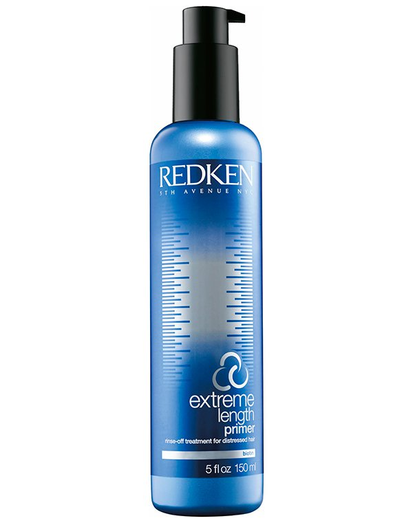 Сыворотка, флюид Redken Лосьон-база с биотином и аргинином для восстановления и роста волос Redken