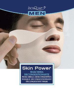 Маска пилинговая для всех типов кожи Inca Rose  17мл Созвездие Красоты 356.000