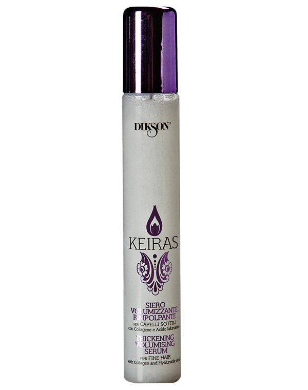 Спрей Объем для плотности тонких волос Siero Volumizzante Rimpolpante, Dikson