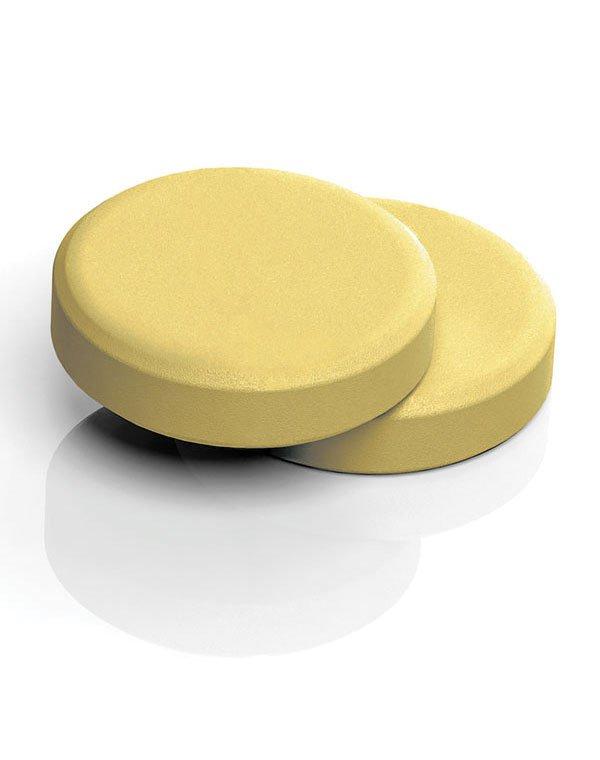 Горячие и пленочные воски Cristaline Воск горячий натуральный в диске 330 г Cristaline
