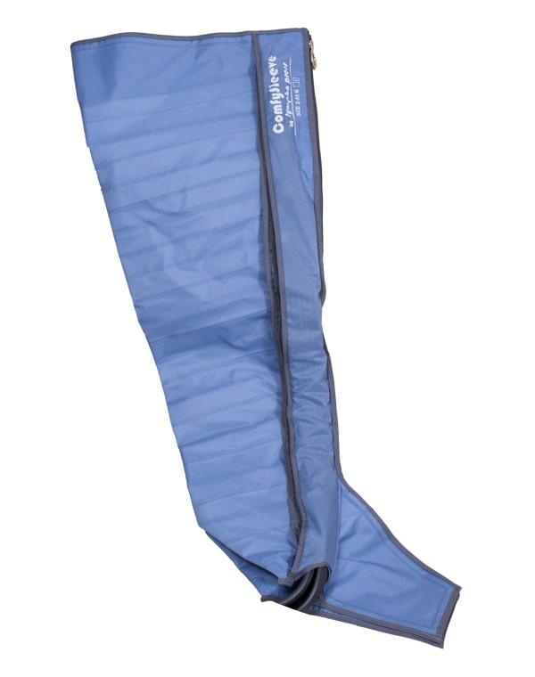 Манжета для ноги на молнии Comfysleeve NRC-LEG для аппаратов Lympha Press