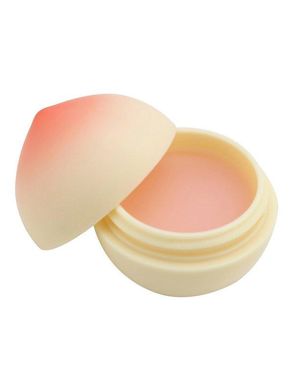 Бальзам Tony Moly Бальзам для губ с экстрактом персика Mini Peach Lip Balm, Tony Moly